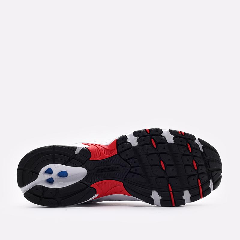мужские белые  кроссовки new balance 530 MR530UIX/D - цена, описание, фото 4