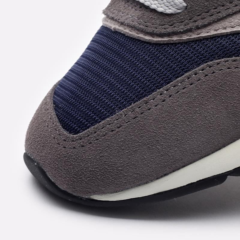 мужские серые  кроссовки new balance 997 CM997HAX/D - цена, описание, фото 6