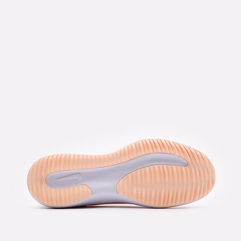 женские бежевые  кроссовки nike wmns ace summerlite DA4117-133 - цена, описание, фото 3