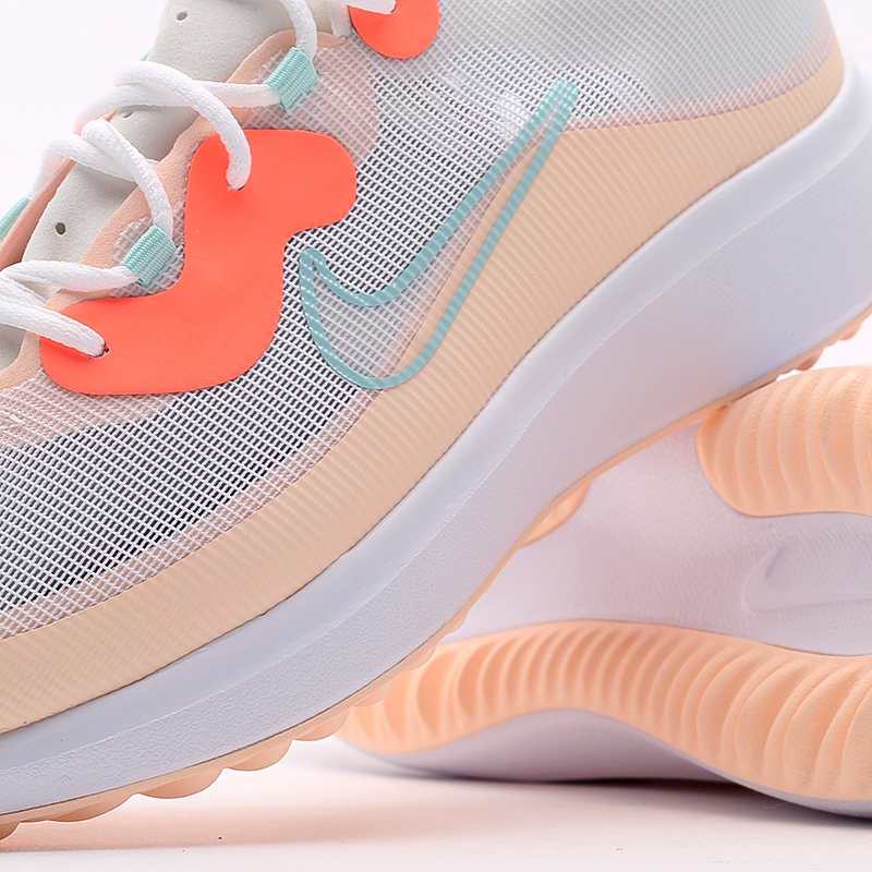 женские бежевые  кроссовки nike wmns ace summerlite DA4117-133 - цена, описание, фото 5
