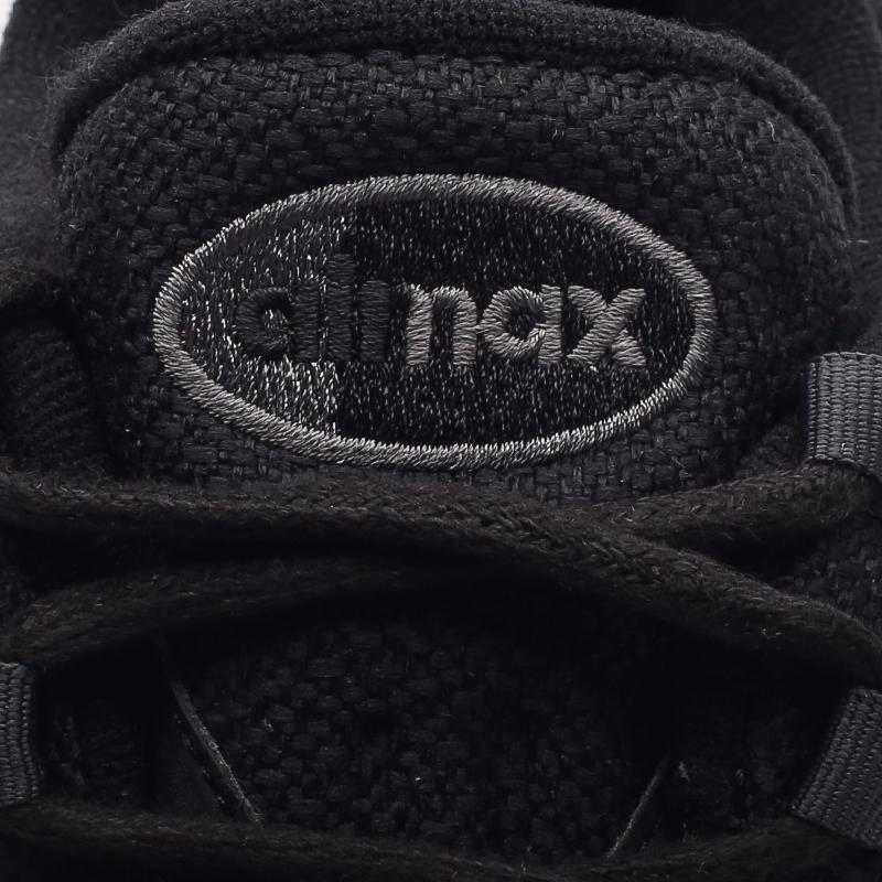 мужские чёрные  кроссовки nike air max 95 og DM2816-001 - цена, описание, фото 7