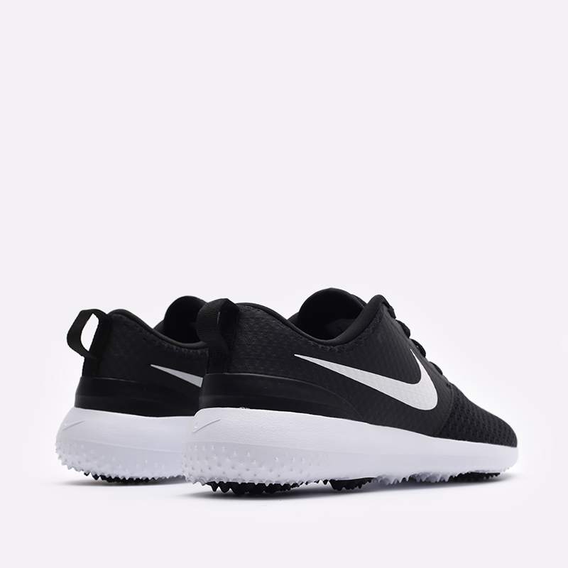 мужские черные кроссовки Nike Roshe G CD6065-001 - цена, описание, фото 5