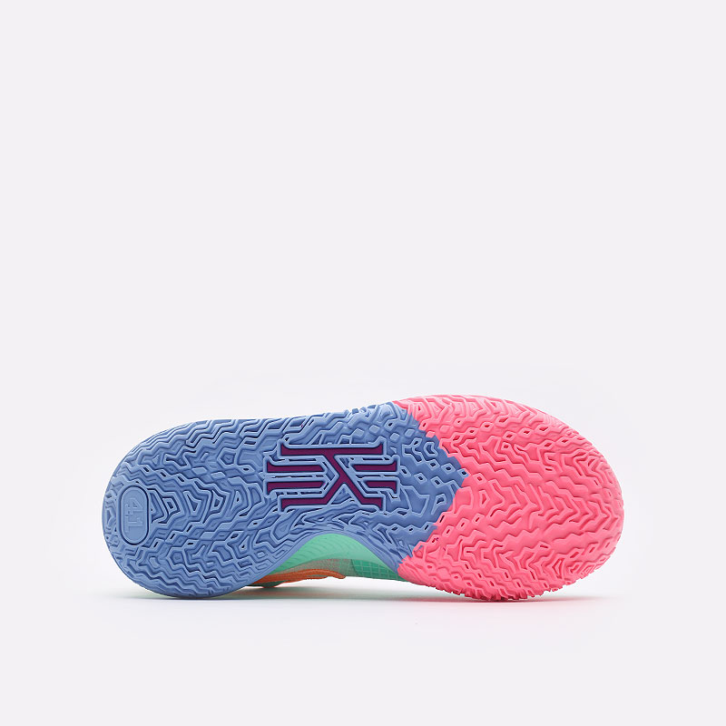мужские  кроссовки nike kyrie low 4 CW3985-300 - цена, описание, фото 8