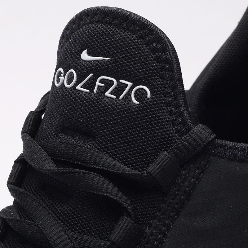 мужские черные кроссовки Nike Air Max 270 G CK6483-001 - цена, описание, фото 6