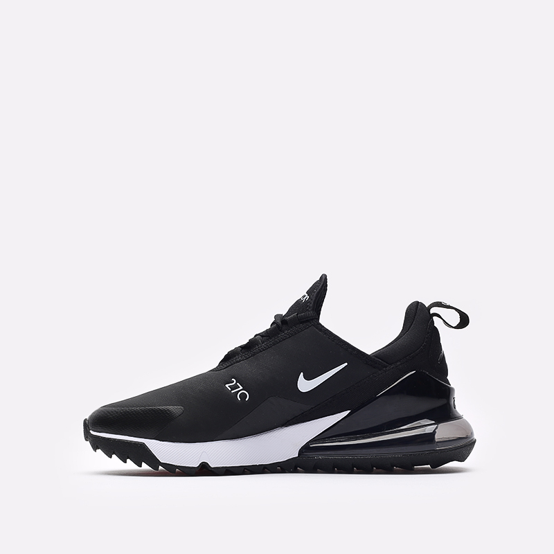 мужские черные кроссовки Nike Air Max 270 G CK6483-001 - цена, описание, фото 2