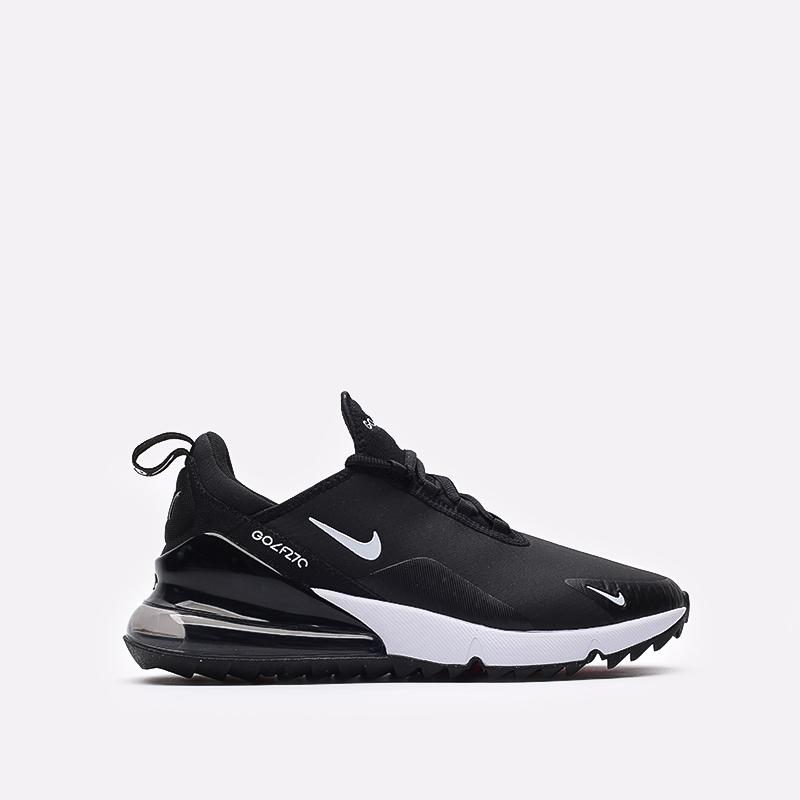 мужские черные кроссовки Nike Air Max 270 G CK6483-001 - цена, описание, фото 1