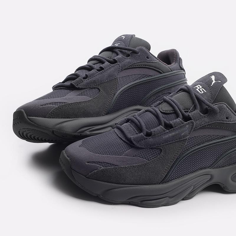 мужские серые кроссовки PUMA RS-Connect Mono 37515102 - цена, описание, фото 6