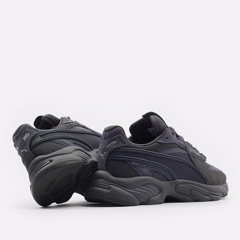 мужские серые кроссовки PUMA RS-Connect Mono 37515102 - цена, описание, фото 3
