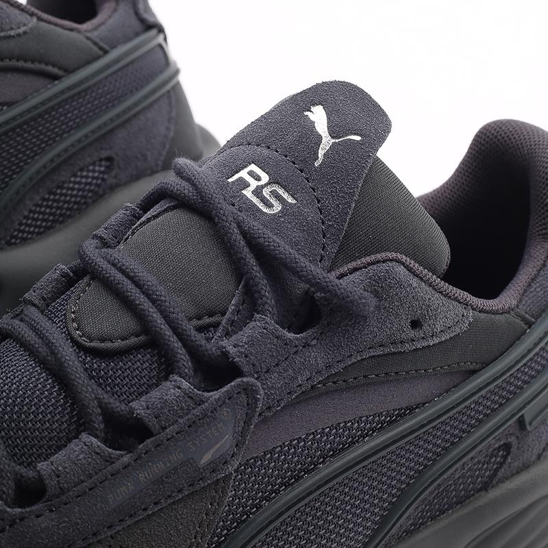 мужские серые кроссовки PUMA RS-Connect Mono 37515102 - цена, описание, фото 7