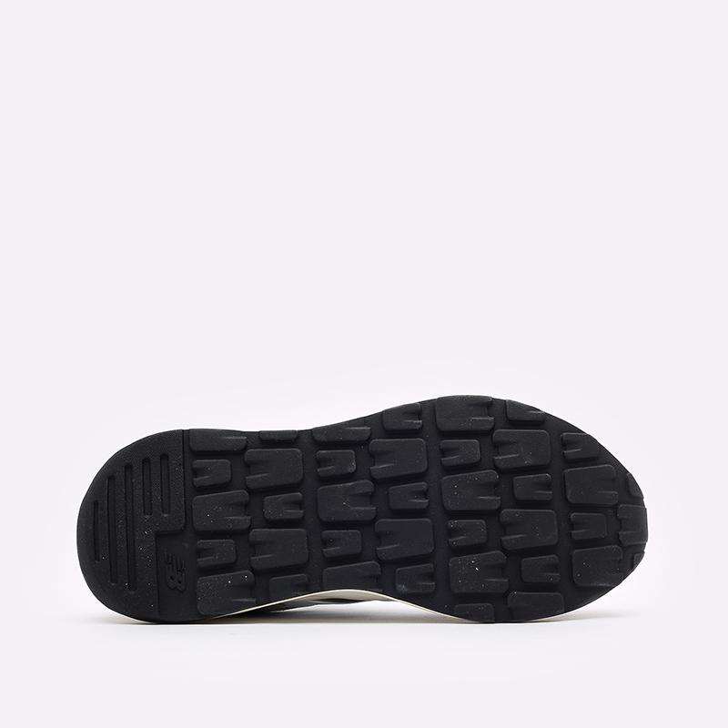 мужские серые  кроссовки new balance 5740 M5740TA/D - цена, описание, фото 3