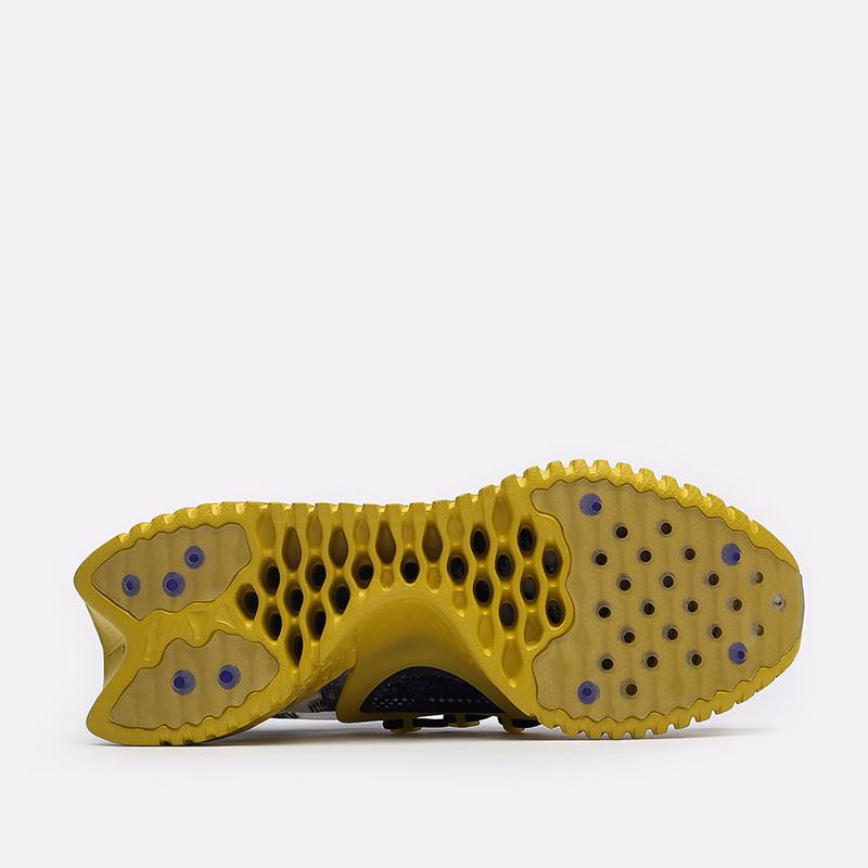 мужские серые  кроссовки nike flow 2020 ispa CI1474-200 - цена, описание, фото 5