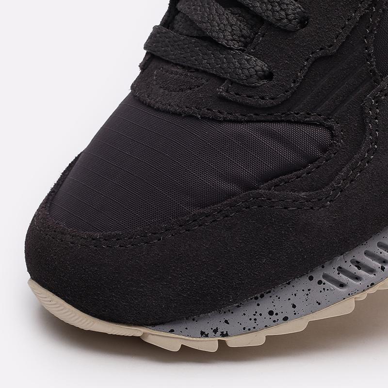 мужские коричневые  кроссовки saucony shadow 5000 S705452 - цена, описание, фото 7