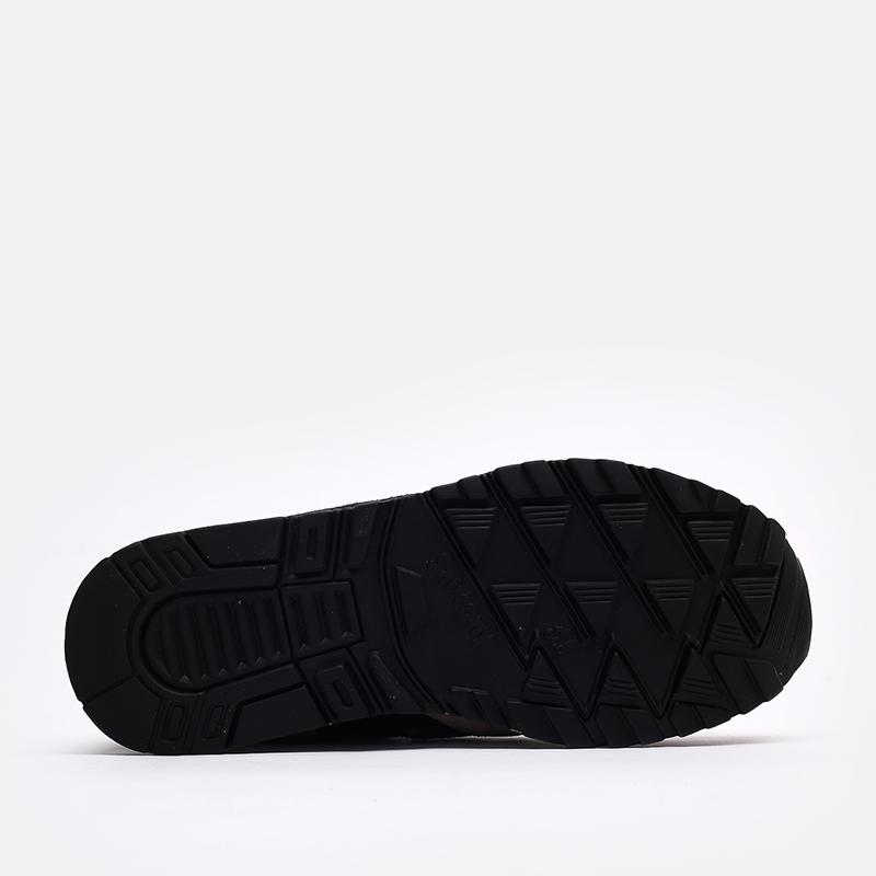 мужские бежевые  кроссовки saucony shadow 5000 S7040443 - цена, описание, фото 3
