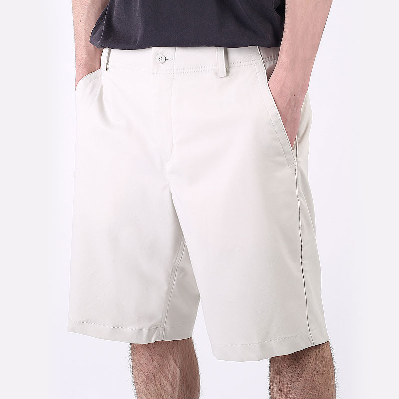 мужские бежевые шорты  Nike Flex Golf Woven Shorts AA3306-072 - цена, описание, фото 1