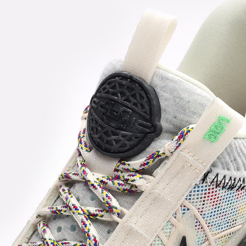 мужские бежевые  кроссовки nike cosmic unity DA6725-100 - цена, описание, фото 7