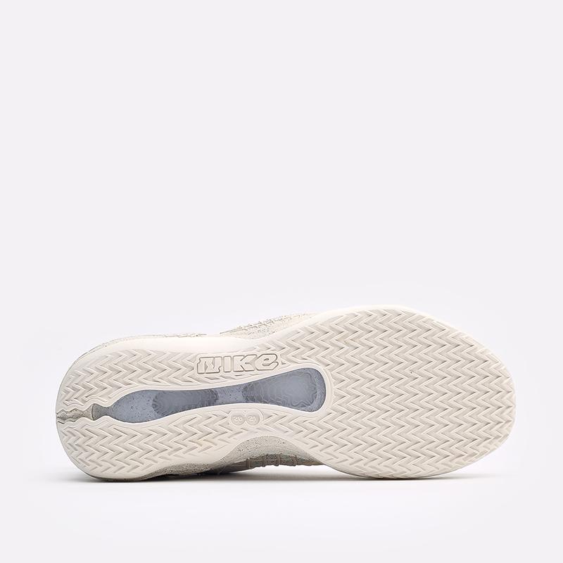 мужские бежевые  кроссовки nike cosmic unity DA6725-100 - цена, описание, фото 5