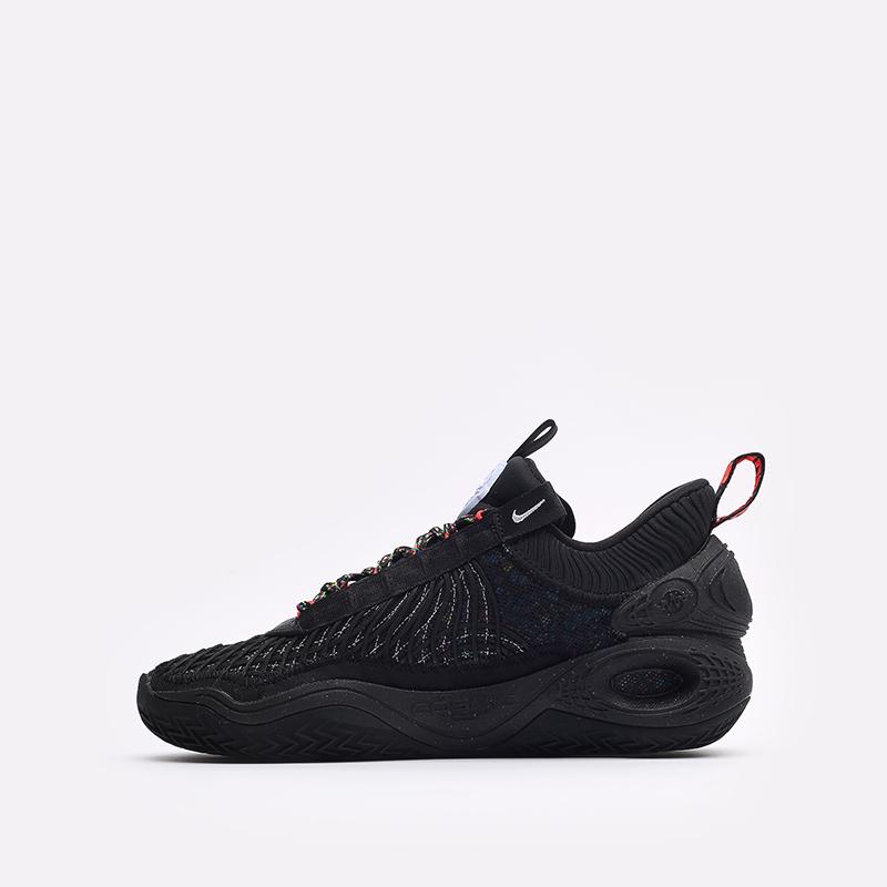 мужские чёрные  кроссовки nike cosmic unity DA6725-003 - цена, описание, фото 2