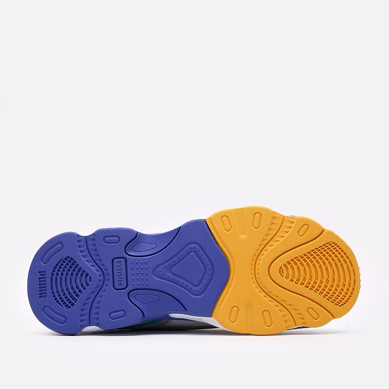 мужские разноцветные кроссовки PUMA RS-Connect x Aka Boku 37596801 - цена, описание, фото 5