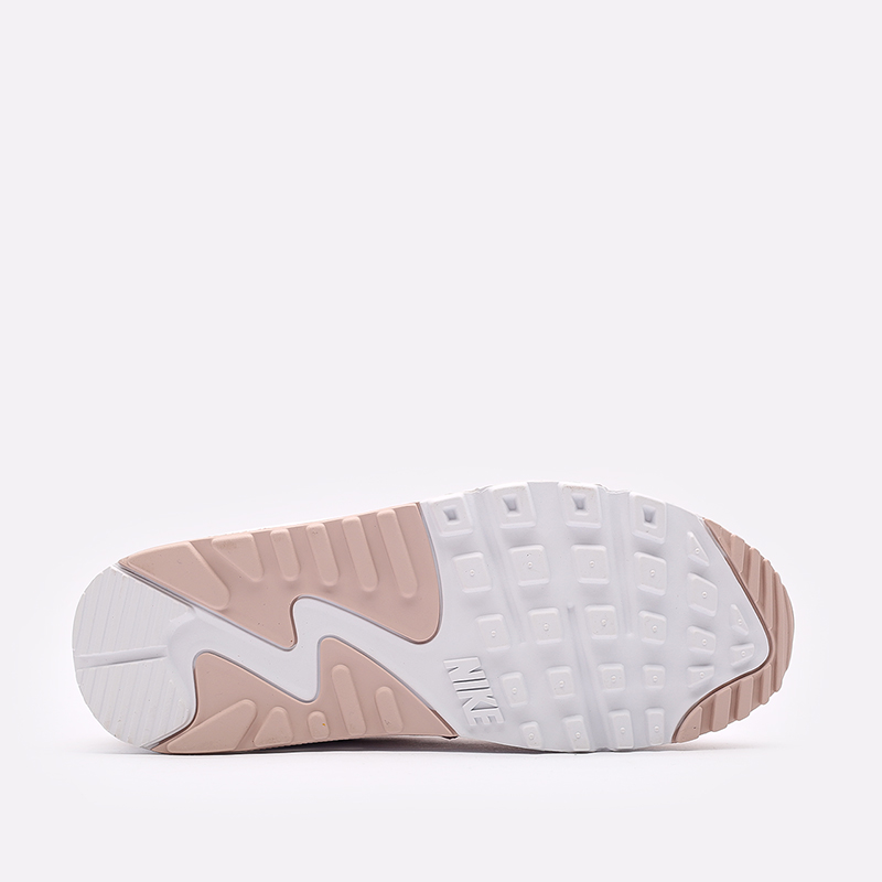 женские розовые кроссовки Nike WMNS Air Max 90 DJ3862-600 - цена, описание, фото 3