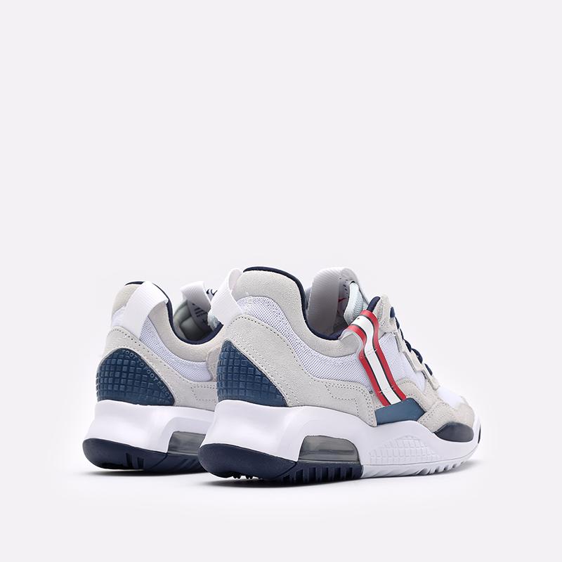 женские белые  кроссовки jordan wmns ma2 psg DJ2030-104 - цена, описание, фото 3