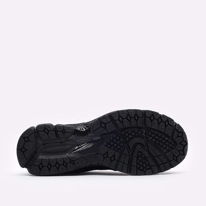 мужские чёрные  кроссовки new balance 2002 ML2002RK/D - цена, описание, фото 5