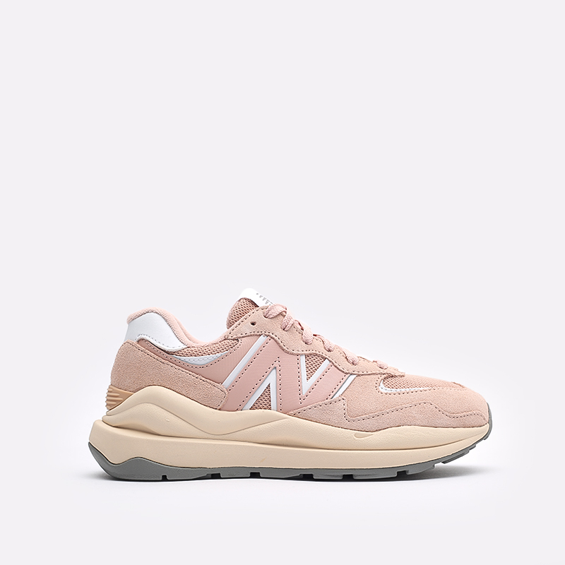 женские розовые  кроссовки new balance 5740 W5740CC/B - цена, описание, фото 1
