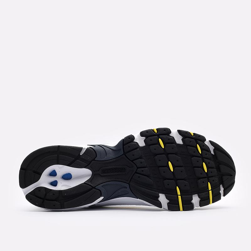 мужские белые  кроссовки new balance 530 MR530UNX/D - цена, описание, фото 5