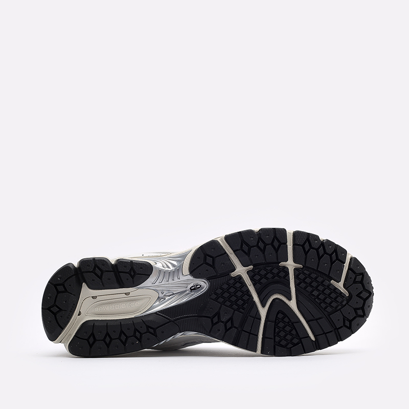 мужские белые  кроссовки new balance 2002 ML2002RQ/D - цена, описание, фото 5