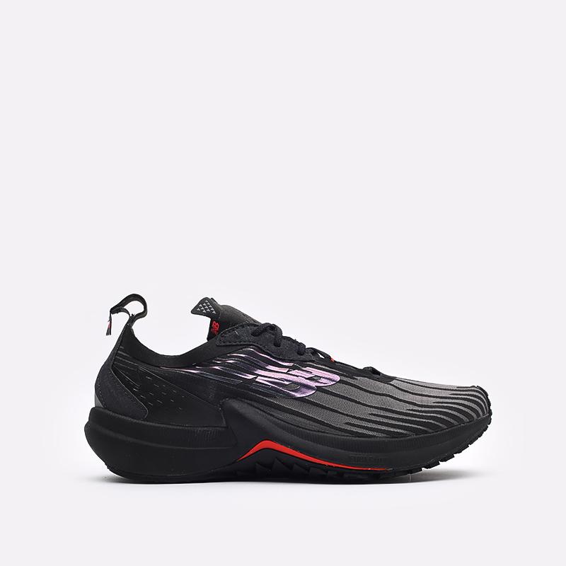 мужские чёрные  кроссовки new balance fuelcell speedrift MSPDRBK/D - цена, описание, фото 1