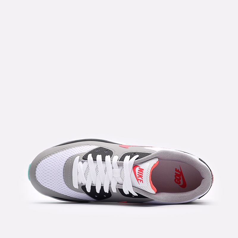 мужские разноцветные  кроссовки nike air max 90 g CU9978-133 - цена, описание, фото 6