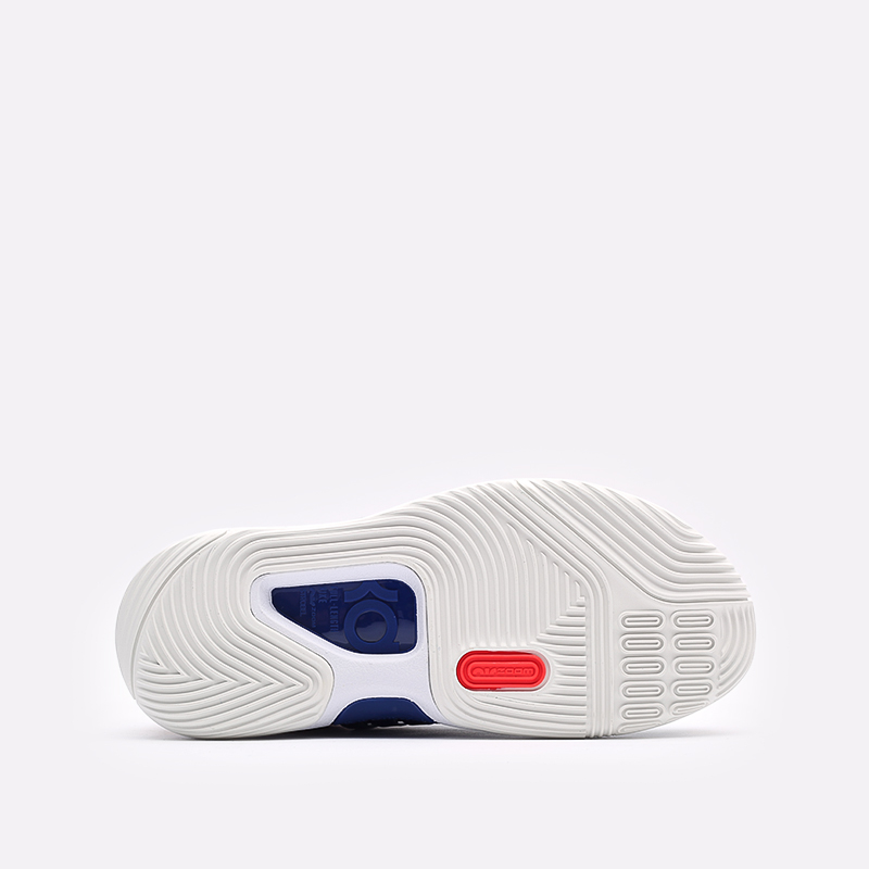 разноцветные  кроссовки nike kd14 CW3935-400 - цена, описание, фото 3