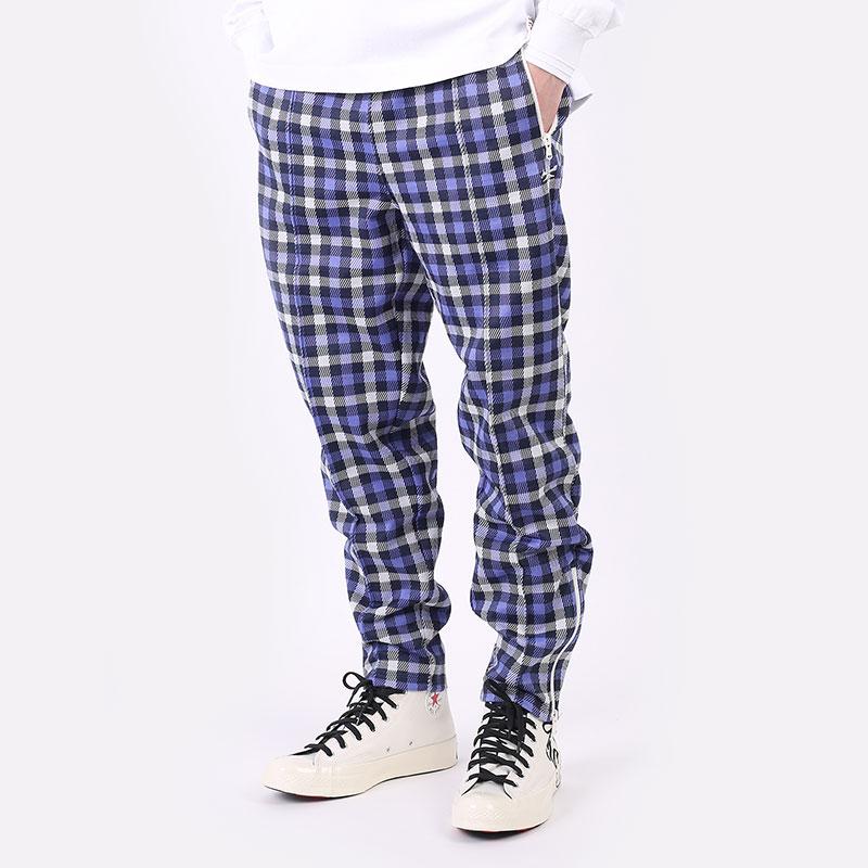 мужские фиолетовые  брюки converse x todd snyder 10022722426 - цена, описание, фото 1