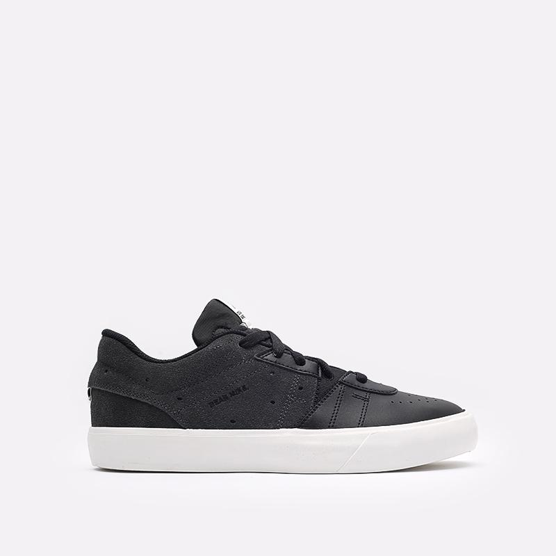 мужские чёрные  кроссовки jordan series.01 CV8129-001 - цена, описание, фото 1