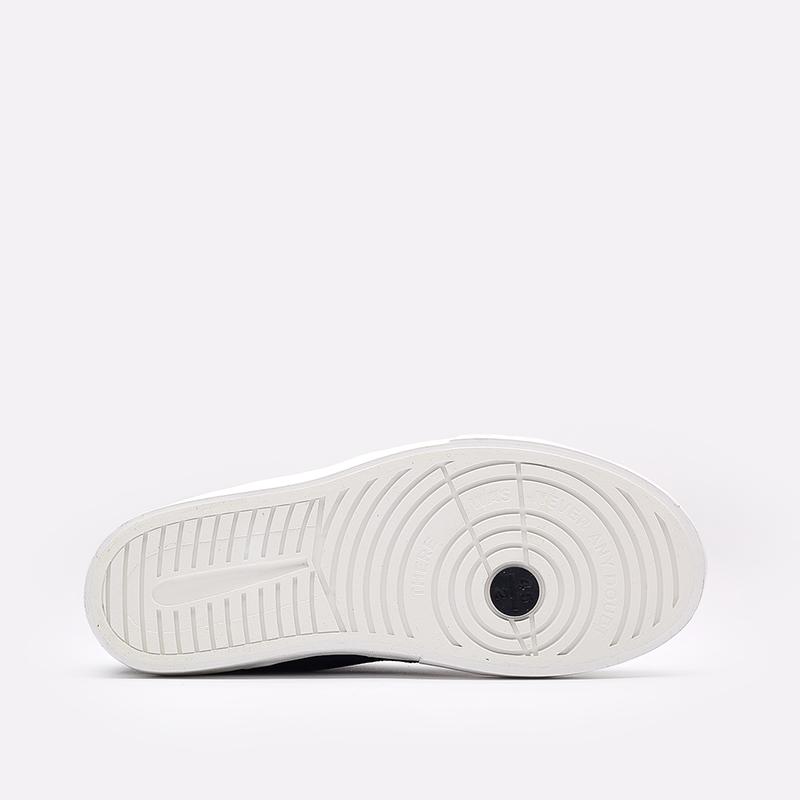 мужские чёрные  кроссовки jordan series.01 CV8129-001 - цена, описание, фото 5
