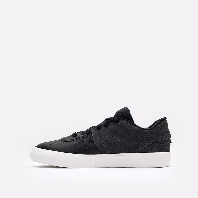 мужские чёрные  кроссовки jordan series.01 CV8129-001 - цена, описание, фото 2
