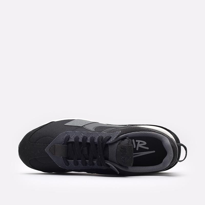 чёрные  кроссовки nike air max pre-day DA4263-001 - цена, описание, фото 6