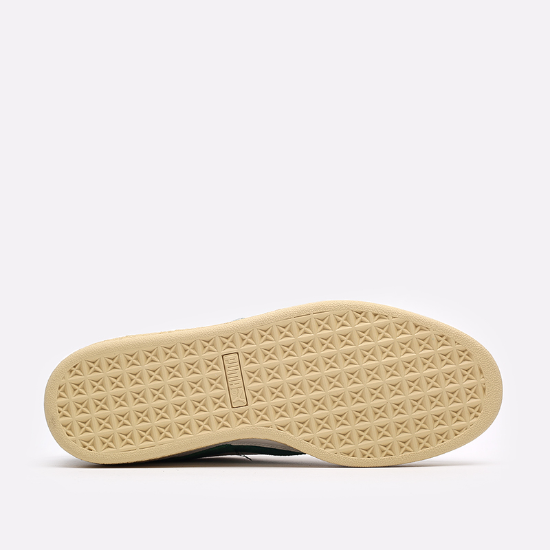 мужские бежевые кроссовки PUMA Suede x Rhuigi 38215501 - цена, описание, фото 5