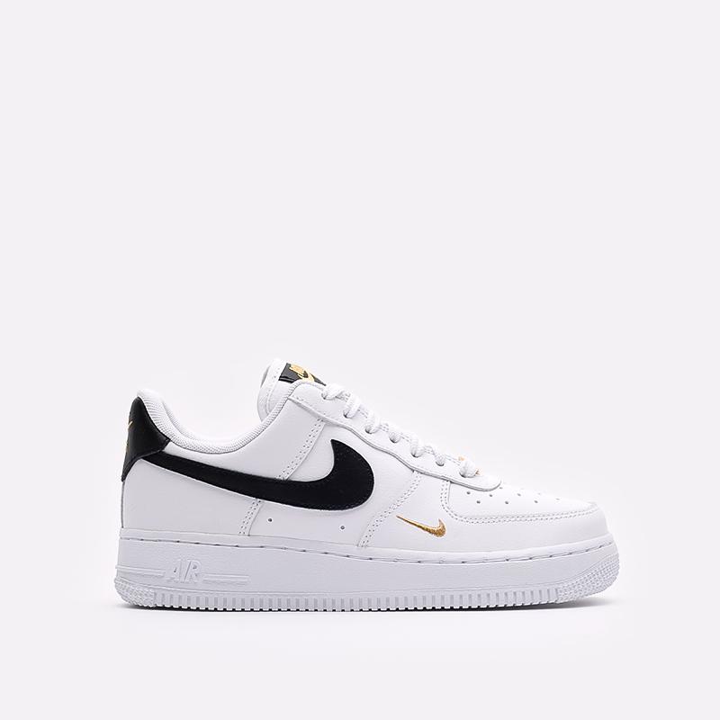 женские белые  кроссовки nike wmns air force 1 '07 ess CZ0270-102 - цена, описание, фото 1