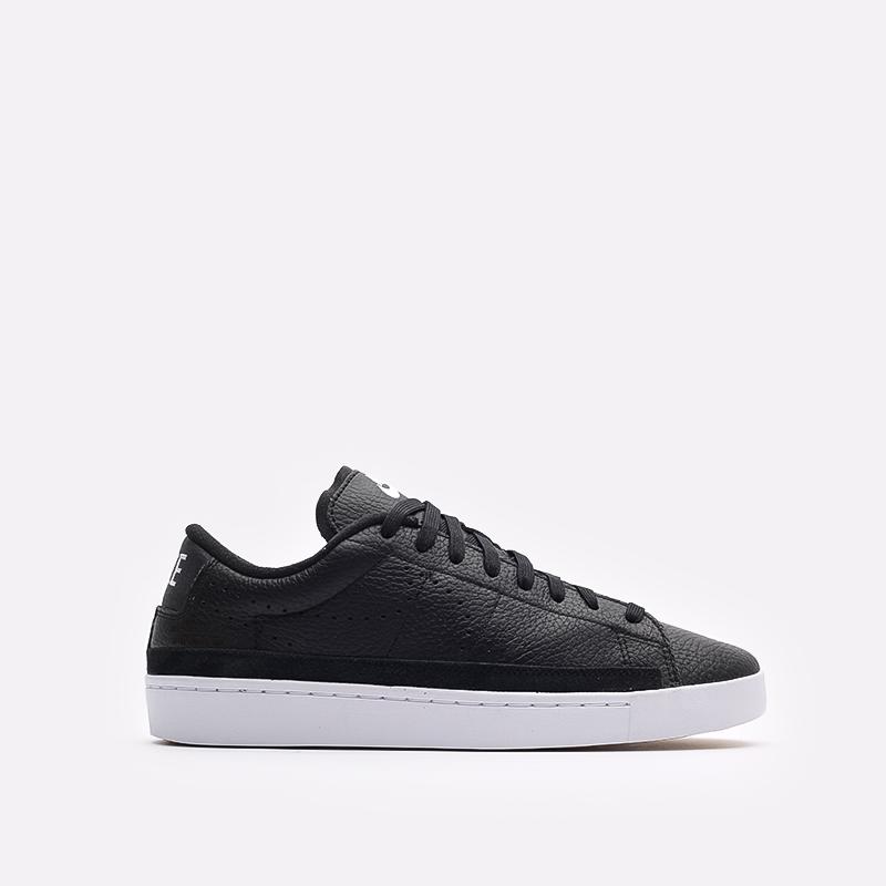 мужские белые кроссовки Nike Blazer Low X DA2045-001 - цена, описание, фото 1