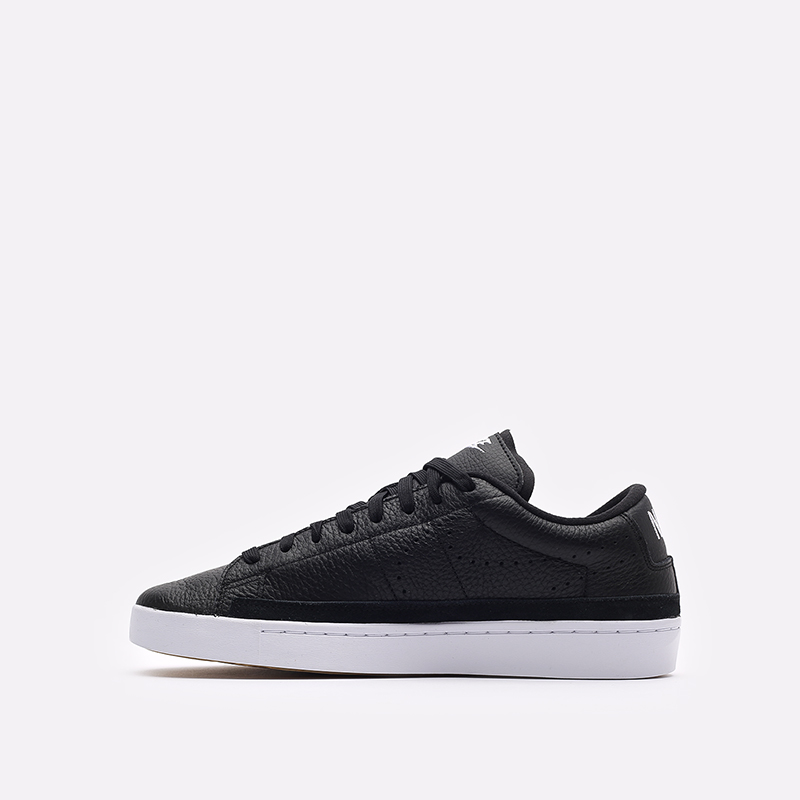 мужские белые кроссовки Nike Blazer Low X DA2045-001 - цена, описание, фото 2
