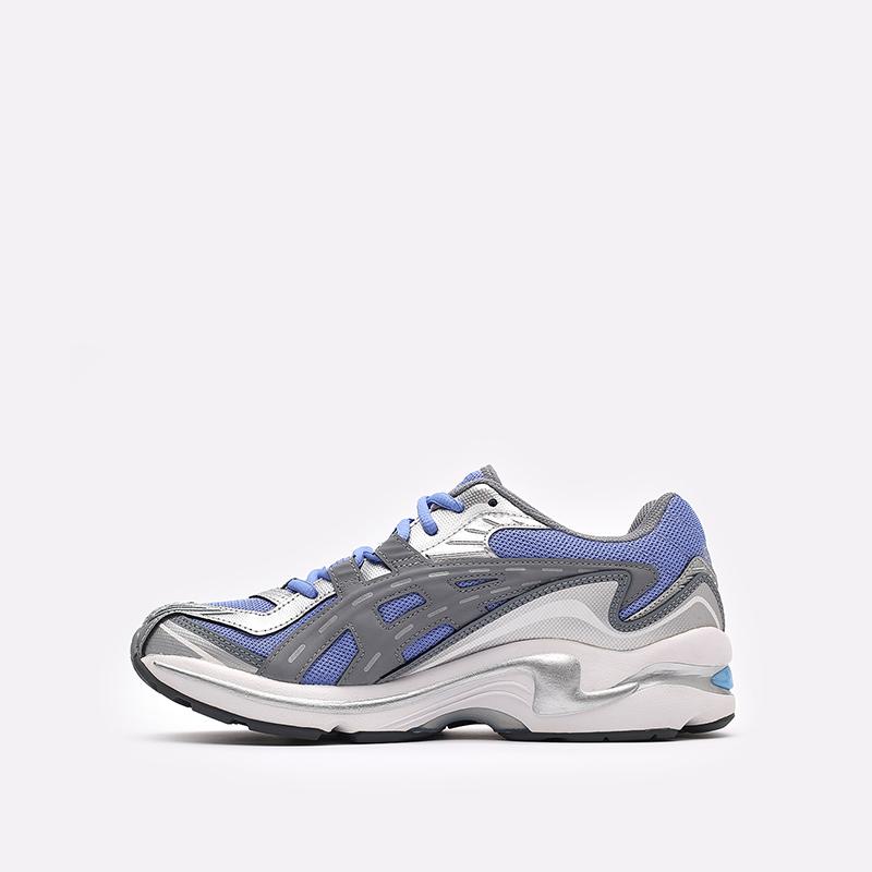 женские синие кроссовки ASICS Gel-Preleus 1202A061-401 - цена, описание, фото 2