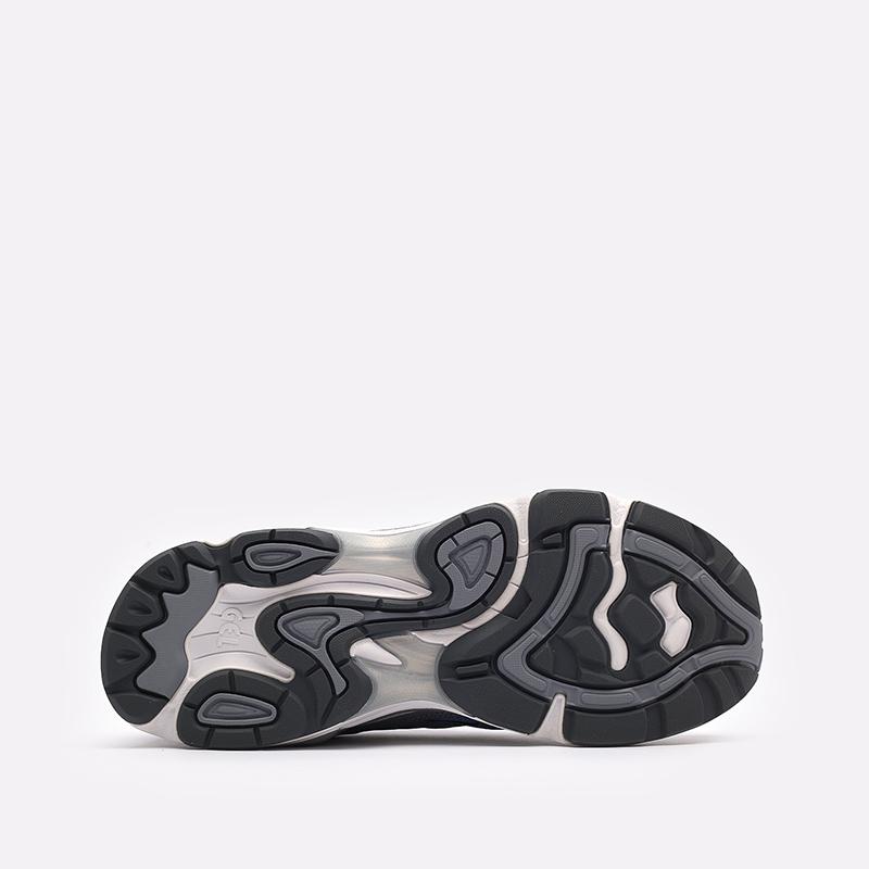 женские синие кроссовки ASICS Gel-Preleus 1202A061-401 - цена, описание, фото 5