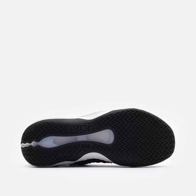 мужские черные баскетбольные кроссовки Nike Cosmic Unity TB DM4426-001 - цена, описание, фото 5