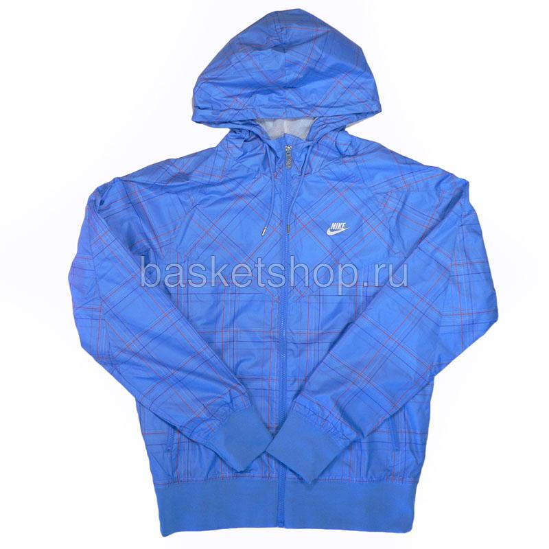 Nike Sportswear Plaid Super Runner