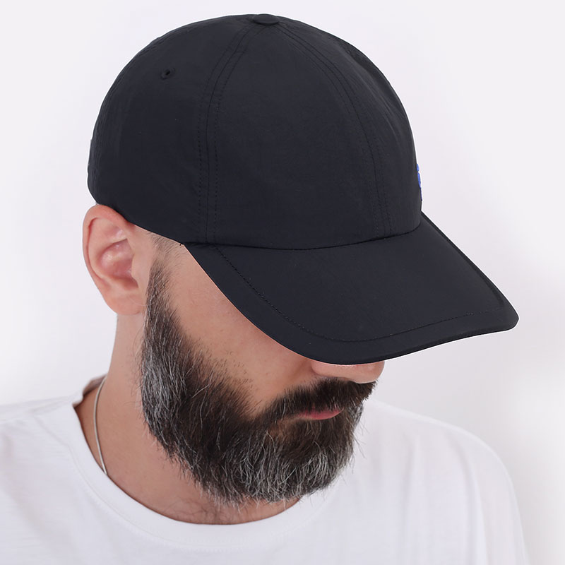 черную  кепка reebok juun j cap H51192 - цена, описание, фото 1