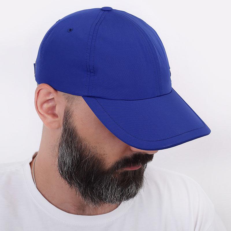 синяя кепка Reebok Juun J Cap H51193 - цена, описание, фото 1