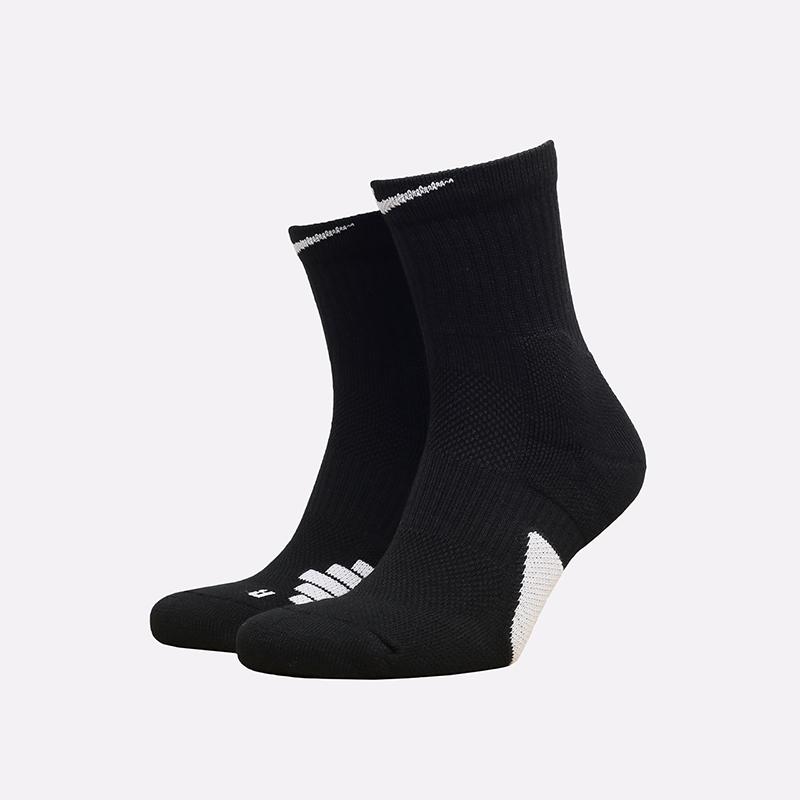 мужские черные носки Nike Elite Ankle SX7625-013 - цена, описание, фото 1