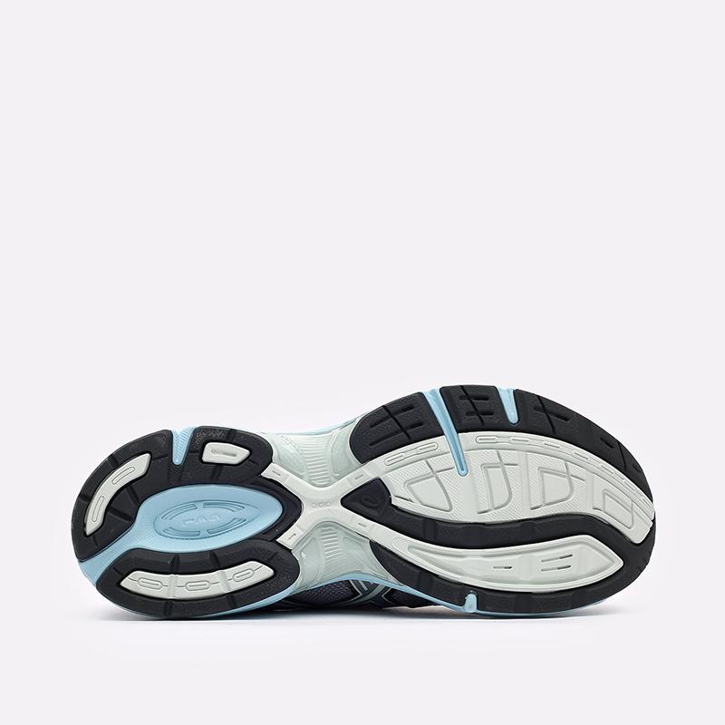 мужские серые, голубые  кроссовки asics ub2-s gel-1130 1201A291-022 - цена, описание, фото 5