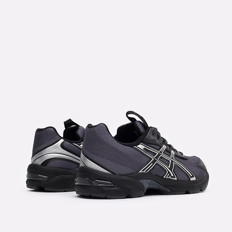 мужские черные кроссовки ASICS UB2-S Gel-1130 1201A291-020 - цена, описание, фото 3