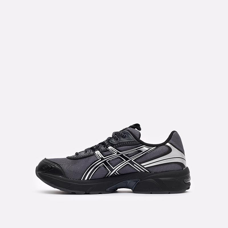 мужские черные кроссовки ASICS UB2-S Gel-1130 1201A291-020 - цена, описание, фото 2